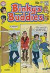 Cover for Binky's Buddies (DC, 1969 series) #12