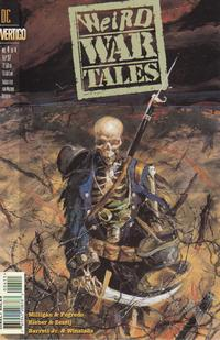 Cover Thumbnail for Weird War Tales (DC, 1997 series) #4