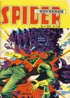 Cover for Spider (Se-Bladene - Stabenfeldt, 1968 series) #4/1976