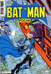 Cover for Batman Poche (Sage - Sagédition, 1976 series) #27