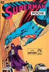 Superman Poche #43