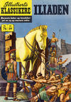 Illustrerte Klassikere [Classics Illustrated] #76