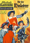 Illustrerte Klassikere [Classics Illustrated] #77