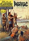 Illustrerte Klassikere [Classics Illustrated] #89