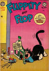 Cover for Flippity & Flop (DC, 1951 series) #14