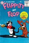 Cover for Flippity & Flop (DC, 1951 series) #28