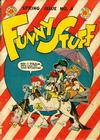 Cover for Funny Stuff (DC, 1944 series) #4