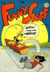 Cover for Funny Stuff (DC, 1944 series) #13