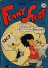 Cover for Funny Stuff (DC, 1944 series) #16
