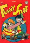 Cover for Funny Stuff (DC, 1944 series) #17