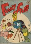 Cover for Funny Stuff (DC, 1944 series) #20