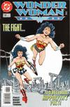 Cover for Wonder Woman (DC, 1987 series) #138