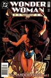 Cover for Wonder Woman (DC, 1987 series) #151 [Direct-Sales]
