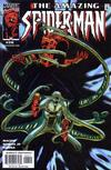 Cover for The Amazing Spider-Man (Marvel, 1999 series) #26 [Direct Edition]