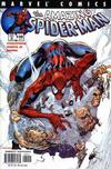 Cover for The Amazing Spider-Man (Marvel, 1999 series) #30 (471) [Direct Edition]