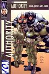 Cover for The Authority (DC, 1999 series) #14