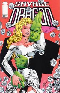 Cover Thumbnail for Savage Dragon (Image, 1993 series) #62