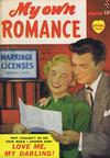 Cover for My Own Romance (Superior Publishers Limited, 1949 series) #16