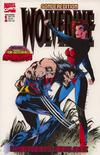Cover for Wolverine (Panini Deutschland, 1997 series) #1