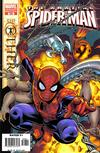 Cover for The Amazing Spider-Man (Marvel, 1999 series) #526 [Mike Wieringo six-armed classic costume second printing]