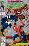 Cover Thumbnail for The Amazing Spider-Man (1963 series) #362 [Second Printing]