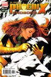 Cover Thumbnail for X-Men: Phoenix - Endsong (2005 series) #3 [Second Printing/Limited Edition]