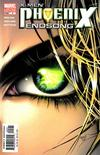 Cover Thumbnail for X-Men: Phoenix - Endsong (2005 series) #5 [Second Printing/Limited Edition]