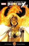 Cover for X-Men: Phoenix - Warsong (Marvel, 2006 series) #1 [Exclusive Variant Cover]