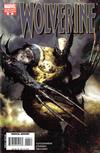 Cover Thumbnail for Wolverine (2003 series) #58 [Zombie Variant Cover]