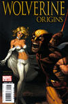 Cover Thumbnail for Wolverine: Origins (2006 series) #5 [Frank Cover]