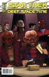 Cover for Star Trek: Deep Space Nine: Fool's Gold (IDW, 2009 series) #3 [Cover A]