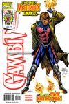 Cover for Gambit (Marvel, 1999 series) #1 [King Cover]
