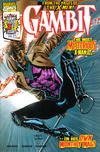 Cover Thumbnail for Gambit (1999 series) #1 [Dynamic Forces Cover]