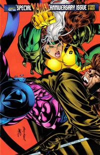 Cover Thumbnail for X-Men (Marvel, 1991 series) #45 [Non-Enhanced Edition]