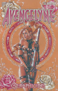 Cover for Avengelyne: Seraphicide (2001 series) #1 [Hard Woman]