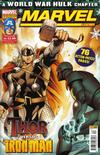 Cover for Marvel Legends (Panini UK, 2006 series) #40