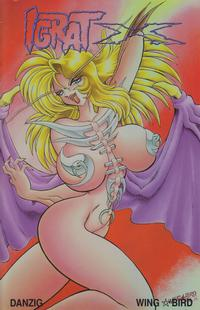Cover Thumbnail for Wingbird Igrat X (Verotik, 1997 series)