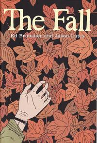Cover Thumbnail for The Fall (Drawn & Quarterly, 2001 series)