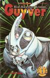 Bio-Booster Armor Guyver Part Two #1