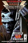 Cover for Doc Frankenstein (Burlyman Entertainment, 2004 series) #5 [Regular Cover]