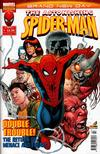 Cover for Astonishing Spider-Man (Panini UK, 2009 series) #7
