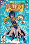 Cover Thumbnail for Amethyst, Princess of Gemworld (1983 series) #1 [Test-Market Edition]