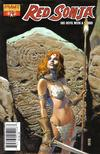 Cover Thumbnail for Red Sonja (2005 series) #14 [J.G. Jones Cover]