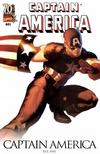 Cover Thumbnail for Captain America (2005 series) #601 [70 Years of Marvel Variant]