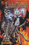 Cover for Lady Death: Death Goddess (Avatar Press, 2005 series)