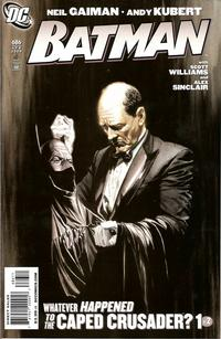 Cover Thumbnail for Batman (DC, 1940 series) #686 [Alex Ross Direct Market]