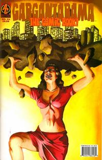 Cover Thumbnail for FemForce (AC, 1985 series) #151