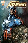 Cover for AAFES 8th Edition [New Avengers: The Promise] (Marvel, 2009 series)