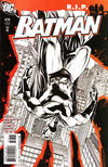 Cover Thumbnail for Batman (1940 series) #676 [Third Printing]