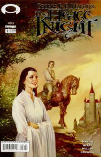 Cover Thumbnail for The Hedge Knight (Image, 2003 series) #2
